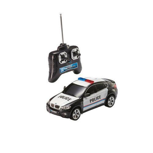 REVELL RC BMW X6 POLICE