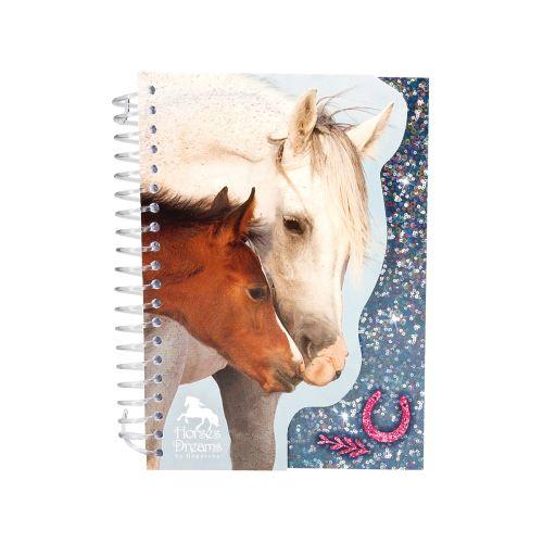 HORSES DREAMS MUISTIVIHKO