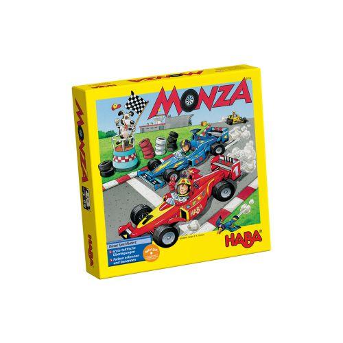 Haba Monza -peli