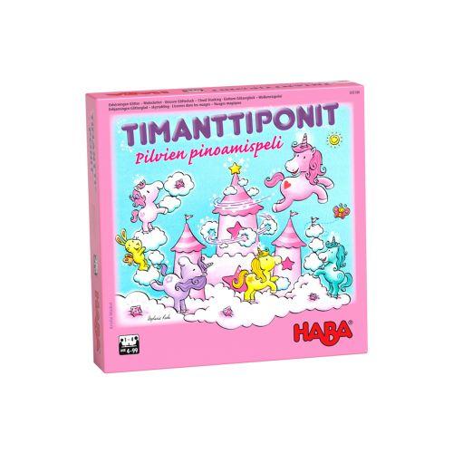 Haba Timanttilinna -peli