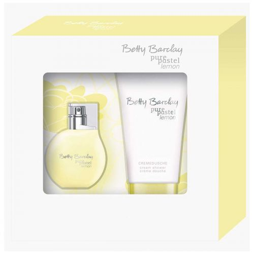 BETTY BARCLAY LAHJAPAKKAUS LEMON EDT+SHOWERGEL