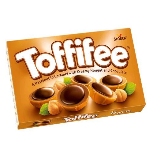 TOFFIFEE RASIA  125 G