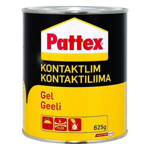 PATTEX KONTAKTILIIMA GEL 625G 625 G