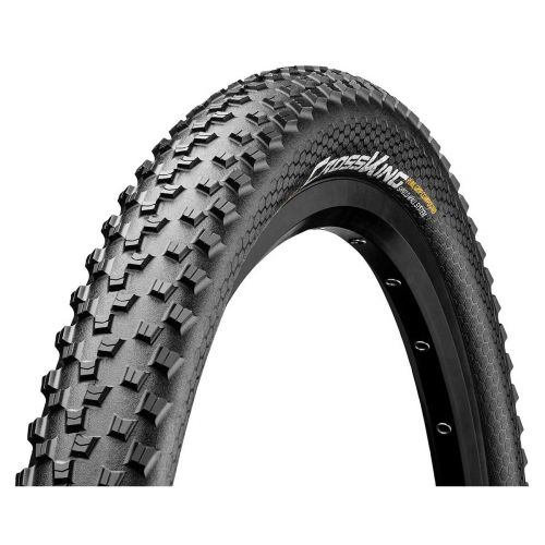 "CONTINENTAL ULKORENGAS 27,5"" CONTINENTAL CROSS KING 55-584"