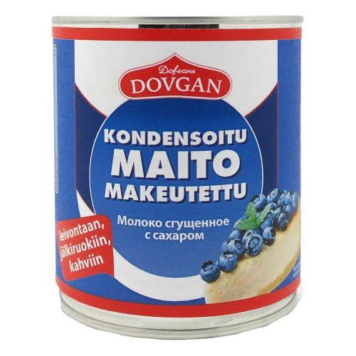 SOKEROITU MAITOTIIVISTE 397 G