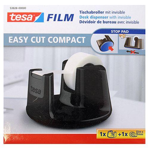 TESA Teippipöytäteline Easy Cut Compact