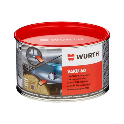 WÜRTH VAKU 60 METALLIPAKKELI