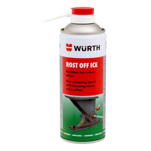 WÜRTH ROST OFF ICE SPRAY 400 ML