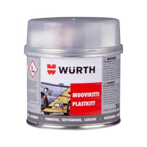 WÜRTH MUOVIKITTI  250 G