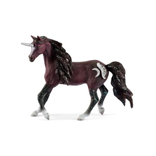 SCHLEICH MOON UNICORN STALLION