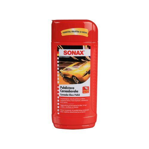 SONAX PUHDISTAVA CARNAUBAVAHA 500 ML