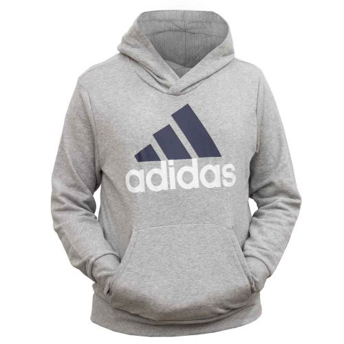 ADIDAS ESSENTIALS LINEAR HUPPARI HARMAA XL