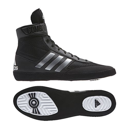 ADIDAS PAINIKENGÄT COMBAT SPEED.5.  6,5  BLACK