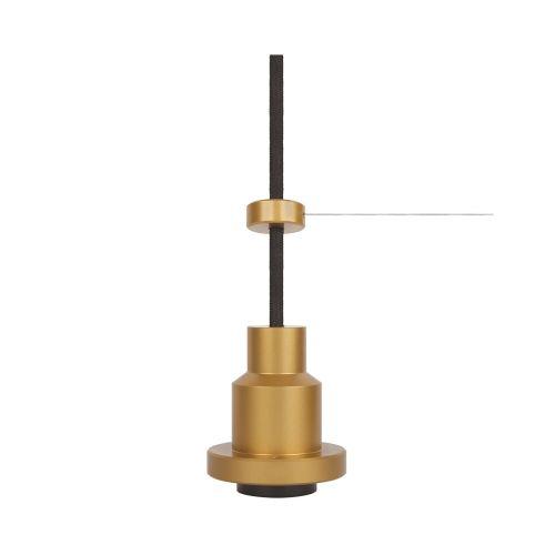 Osram Vintage 1906 Pendulum kulta valaisinrunko