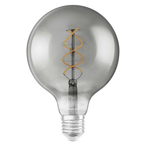 OSRAM 1906 LED GLOBE 5W/818 E27 SAVUHARMAA