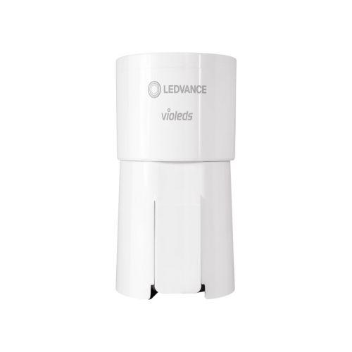 LEDVANCE UVC LED HEPA AIR PURIFIER USB ILMANPUHDISTIN