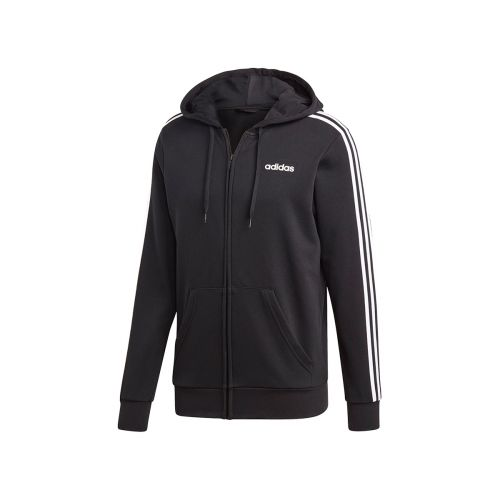 Adidas miesten huppari takki musta S