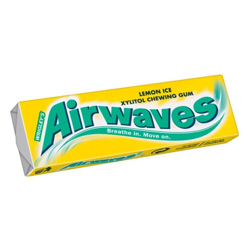 AIRWAVES LEMON ICE  14 G