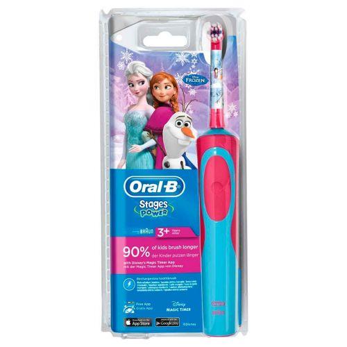 Oral-B Vitality lasten sähköhammasharja