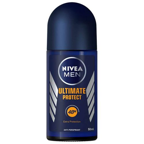 NIVEA MEN DEO ROLL ON ULTIMATE PROTECT 50 ML