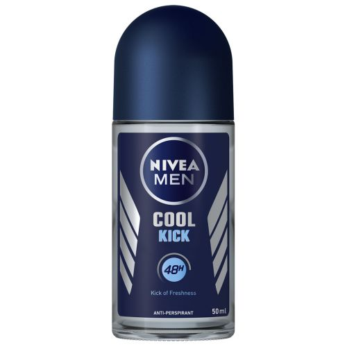 NIVEA MEN DEO ROLL ON COOL KICK 50 ML