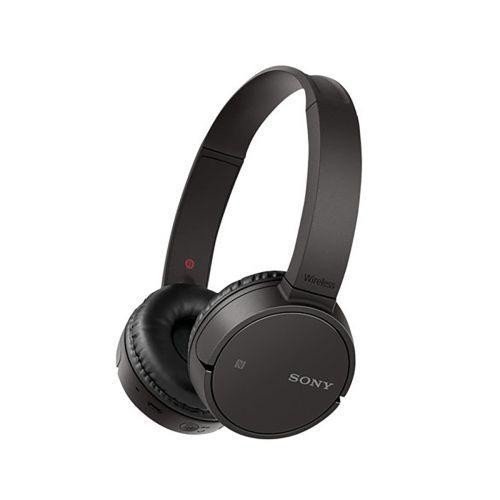 Sony WH-CH500 Bluetooth sankakuuloke, musta