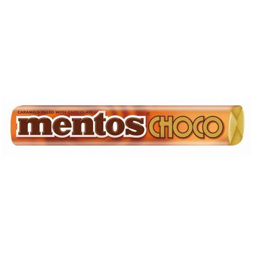 MENTOS CHOCO  38 G
