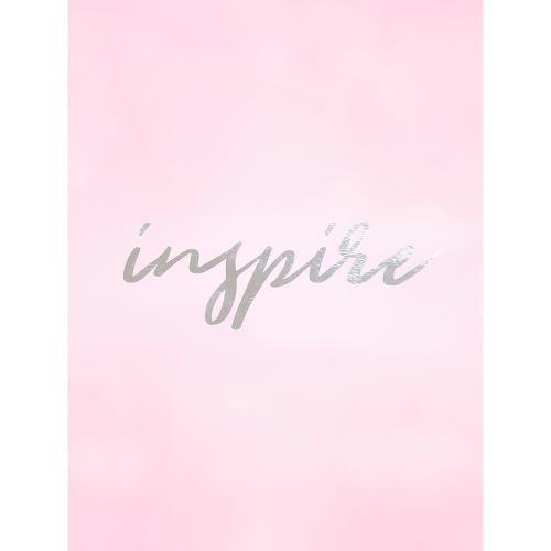 JULISTE INSPIRE SILVER 30X40