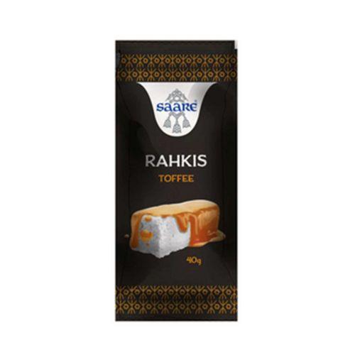 SAARE RAHKIS RAHKAPATUKKA TOFFEE 40 G