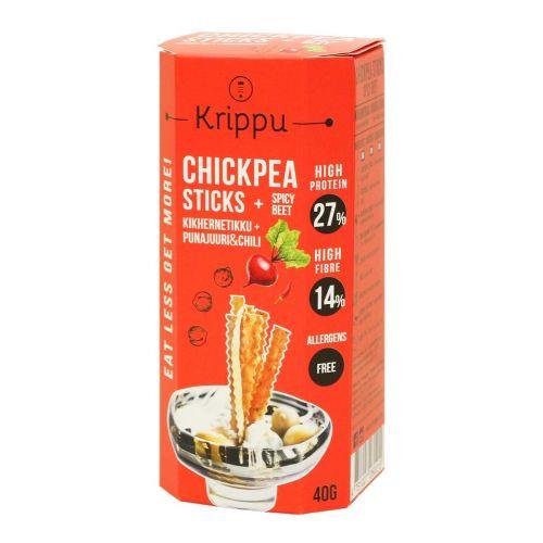 KRIPPU SPICY BEET KIKHERNETIKKU 40 G