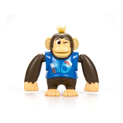 Silverlight Chimpy simpanssi