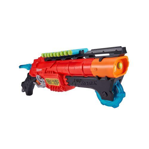 X-SHOT DINO ATTACK D-ELIMINATOR