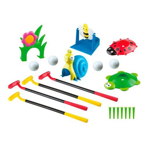 Minigolf -kesäpeli