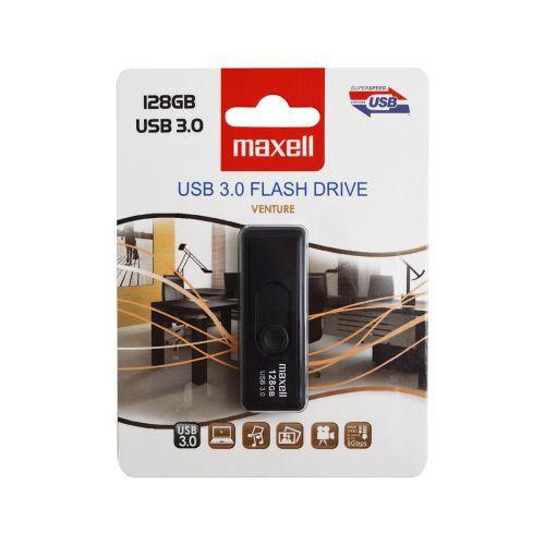 MAXELL MAXELL USB 3.0 128GB VENTURE