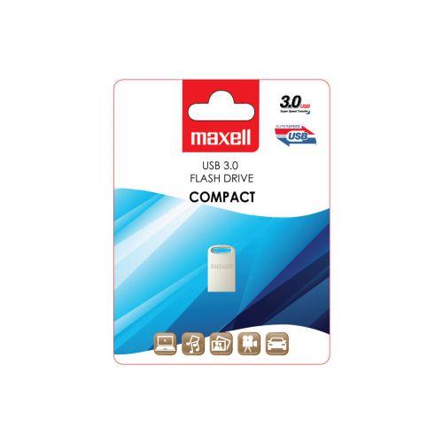 MAXELL MAXELL USB 3.0 64GB COMPACT