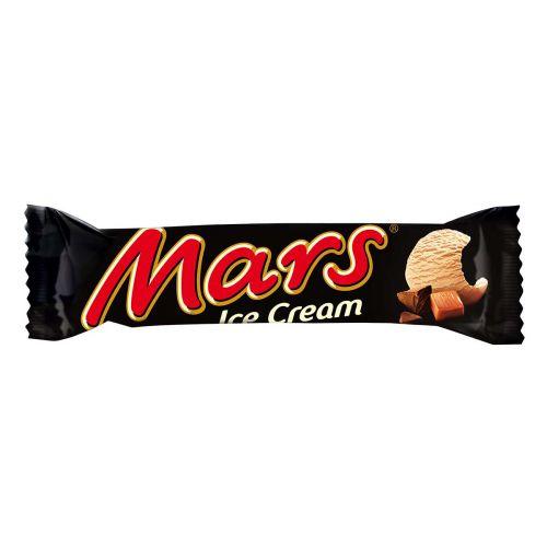 MARS XTRA JÄÄTELÖPATUKKA 60 G