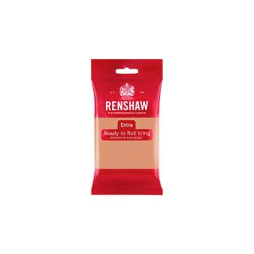 Renshaw Extra sokerimassa 250g, ihon sävy