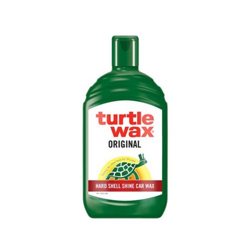 TURTLE WAX ORIGINAL AUTOVAHA  500 ML