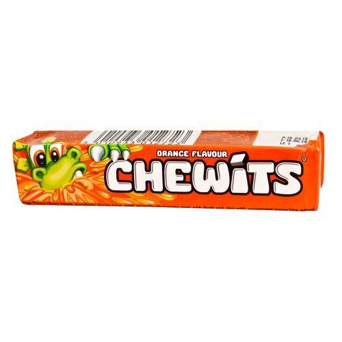 CHEWITS CHEWITS ORANGE 29 G