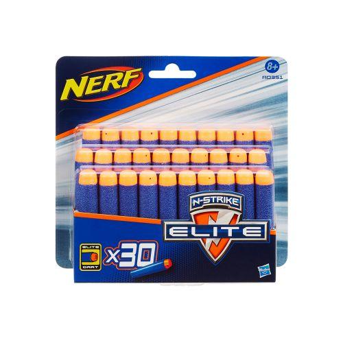 Nerf N'Strike 30 Dart Refill