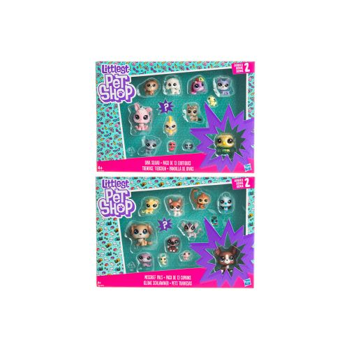LPS COLLECTION PACK