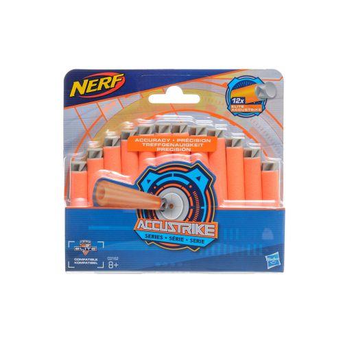 NERF N'STRIKE ELITE ACCUSTRIKE 12 DART REFILL