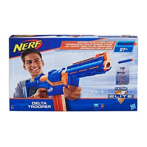 Nerf N'Strike Delta Trooper