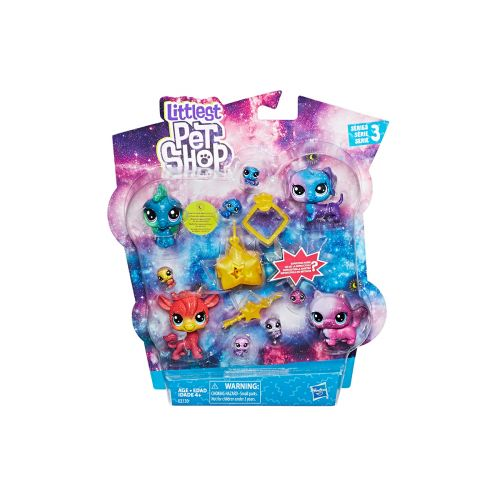 LPS FA SPECIAL COLLECTION PACK
