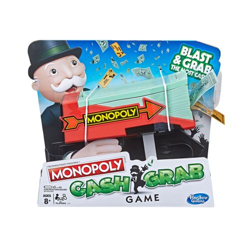 Monopoly Cash Grab SE/FI