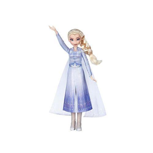 Frozen 2 Laulava nukke