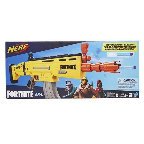 Nerf Fortnite Risky Reeler AR-L