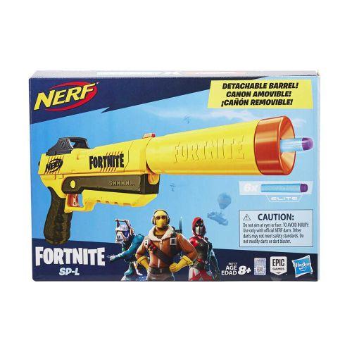 Nerf Fortnite Sneaky Springer SP-L