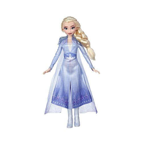 Frozen 2 nukke Elsa