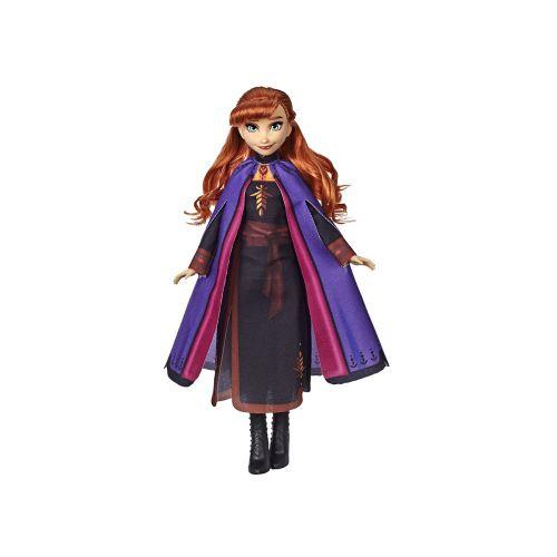 Frozen 2 nukke Anna